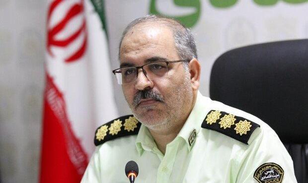 کشف انبار داروهای احتکار شده در تهران