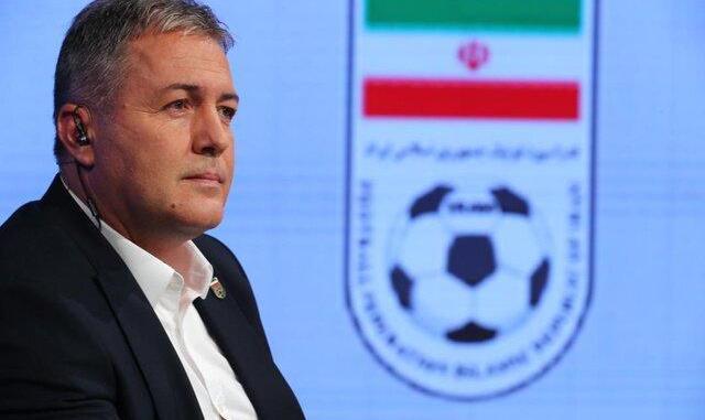 فدراسیون فوتبال، مشکل شخصی اسکوچیچ را رفع کرد