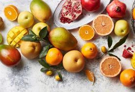 ۹ میوه کمقند که میتوانیم هر روز بدون نگرانی مصرف کنیم