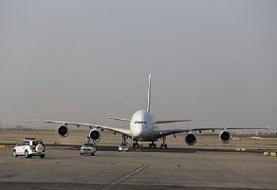 نوسازی باند اصلی فرودگاه مهرآباد از هیئت دولت مجوز گرفت