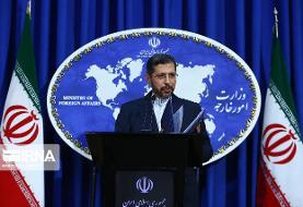 توصیه سخنگوی وزارت امور خارجه به سران ناتو و G۷