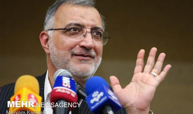 ستاد انتخابات کشور، انصراف «علیرضا زاکانی» را تائید کرد