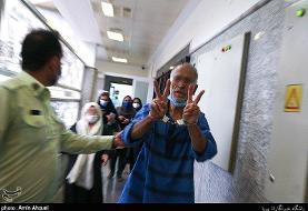 نظریه پزشکی قانونی: اکبر خرمدین اختلال روانی دارد | همسرش کندذهن است