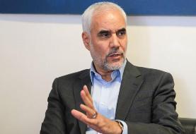 ستاد انتخابات کشور انصراف مهرعلیزاده را تایید کرد