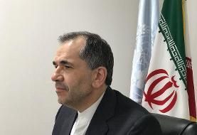 تخت روانچی: ۲۷ شعبه در آمریکا آرای ایرانیان مقیم را اخذ میکنند