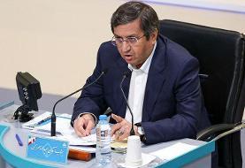 همتی: ظریف قبول کرد در کابینه من باشد