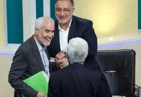انتخابات ۱۴۰۰ ایران؛ زاکانی، مهرعلیزاده و جلیلی انصراف دادند
