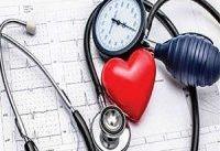 افزایش مرگ و میرهای ناشی از امراض قلبی-عروقی در آسیا