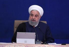 مردم ایران آمریکا را وادار به مذاکره کردند