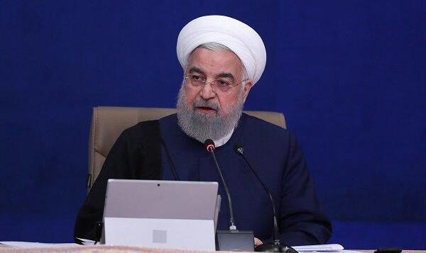 آخرین گفتگوی تلویزیونی روحانی با مردم بعد از خبر ۲۱