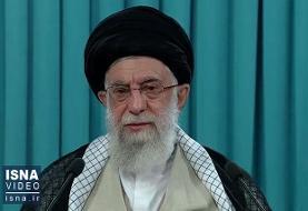 ویدئو / رهبر انقلاب: انتخابات در ایران، سالم و رقابتی است