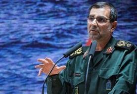 آمادگی نیروی دریایی سپاه برای انتقال صندوقهای انتخاباتی به جزایر خلیج فارس