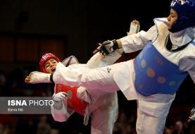 نگار اسماعیلی با قهرمانی آسیا رکوردشکنی کرد