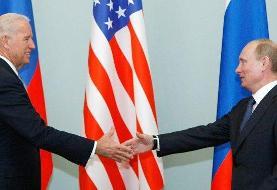 بیانیه مشترک پوتین و بایدن: جنگ اتمی فاتح ندارد و نباید وارد آن شد