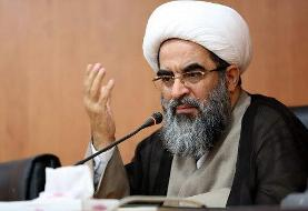 توصیه آیت الله فاضل لنکرانی به محمود احمدی نژاد