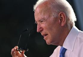 Biden bristles at Fox News reporter's question on China