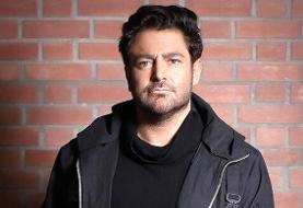 شکایت محمدرضا گلزار از یک منتقد سینمایی