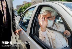 ستاد انتخابات کشور، انصراف «سعید جلیلی» را تائید کرد