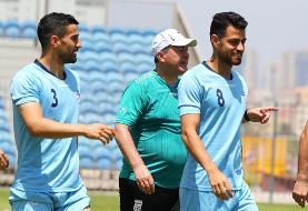 اسکوچیچ: هنوز سرمربی تیم ملی فوتبال ایران هستم