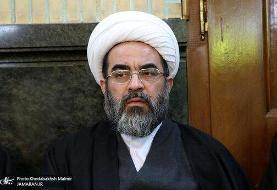 انتقاد تند فاضل لنکرانی از محمود احمدی نژاد: اگر واقعاً انصاف داری سکوت کن /مگر فتنه فقط دعوت به ...