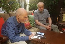 بهزاد نبوی: میرحسین موسوی انتخابات را تحریم نکرده است /از ایشان خواستم مردم را دعوت به مشارکت در ...