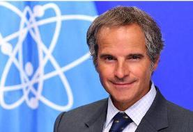 گروسی: احیای توافق هستهای به بعد از انتخابات ایران موکول میشود
