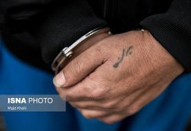 دستگیری عامل قتل مسلحانه ۸ عضو یک خانواده در زاهدان