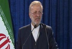 متکی: دولت روحانی ناکارآمدترین دولت پس از انقلاب است/ رئیسی برای رئیسجمهوری کاندیدا نشده!