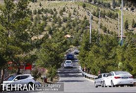«کوهسار» قطب گردشگری تهران می شود