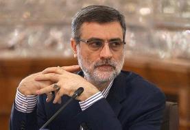 رئیس ستاد قاضیزاده: خبر انصراف کذب است؛ از صداوسیما شکایت میکنیم