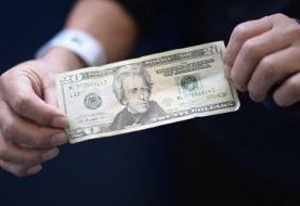 ادامه صعود پرقدرت دلار