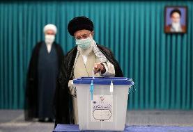رهبر انقلاب: روز انتخابات، روز ملت ایران و تعیین سرنوشت است