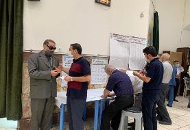 حاشیه های خبرنگار ایسنا از حضور مردم در مسجد النبی نارمک