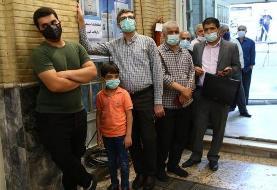 سیزدهمین دور انتخابات ریاست جمهوری ایران آغاز شد