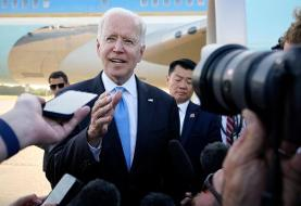 Biden apologizes for being 'such a wise guy' after clash with CNN reporter