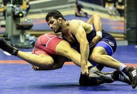 حسن یزدانی: در المپیک هیچ حریفی را دست کم نمیگیرم