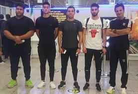 ۴ طلا برای دوومیدانی ایران در جام کازانف/ سهمیه مستقیم المپیک همچنان دور از دسترس