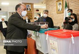 اطلاعیه ستاد انتخابات خارج از کشور در مورد تمدید زمان رای گیری در شعب اخذ رای