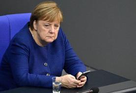 واکنش آنگلا مرکل به ورزشگاههای پر از تماشاگر یورو؛ کرونا هنوز تمام نشده!