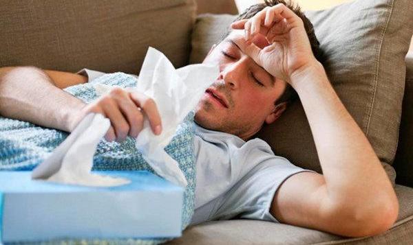 ابتلا به سرماخوردگی عامل حفاظتی در مقابله با کووید ۱۹
