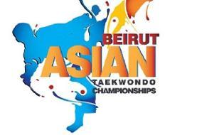 تاریخسازی بانوان در تکواندو قهرمانی آسیا   مردان بر سکوی سوم قاره کهن
