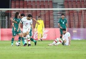 بازیهای مقدماتی جام جهانی به تهران میآید؟