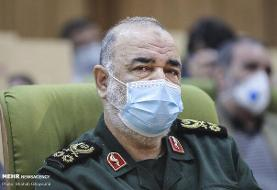 مردم ایران دشمن را با آراء خود موشکباران خواهند کرد