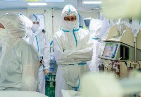 ویروس هندی کرونا این بار به مسکو حمله کرد