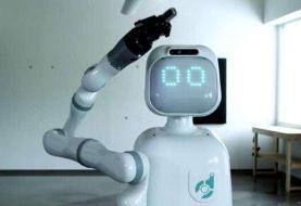 رباتهای ایرانی در صف ورود به مراکز درمانی/ در تحریم ایران راه صد ساله پیمود