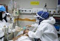 ۱۲۷ فوتی جدید کرونا در کشور/ شناسایی ۱۰ هزار و ۱۰۰ بیمار جدید