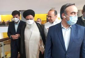 بازدید ۳ عضو شورای نگهبان از ستاد انتخابات وزارت کشور