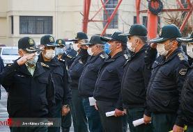 تا کنون تخلفی گزارش نشده است/ حضور ۱۷ هزار نیروی پلیس در شعب اخذ رای پایتخت