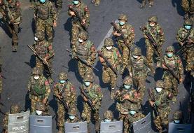 سازمان ملل طی قطعنامهای خواستار منع فروش تسلیحات به میانمار شد