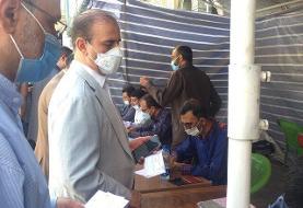 لزوم حضور مردم پای صندوق های رأی برای تعیین سرنوشت کشور